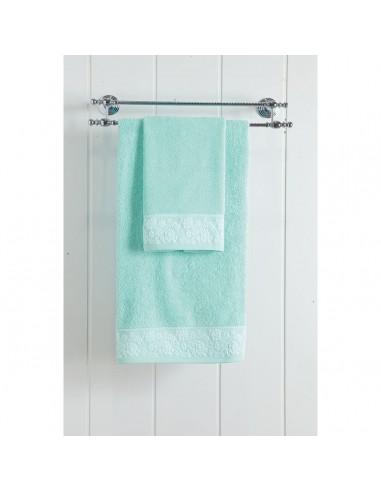 Πετσέτα μπάνιου Art 3222  70x140  Βεραμάν
