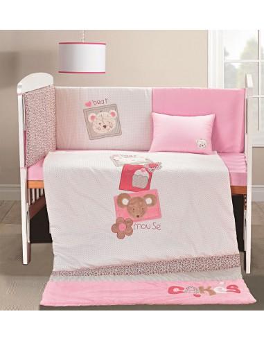 Ροζ   Beauty Home