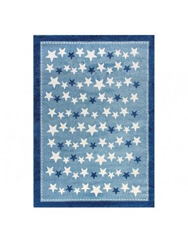 Χαλί Yolo Art 9508 Blue  Γαλάζιο